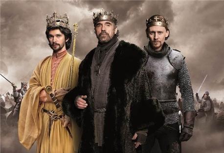 Список лучших зарубежных исторических сериалов доступных к онлайн просмотру