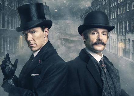 Список лучших зарубежных детективных сериалов доступных к онлайн просмотру