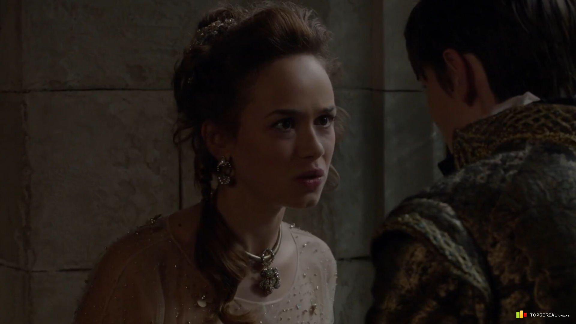 Царство 3 сезон 10 серия на русском онлайн