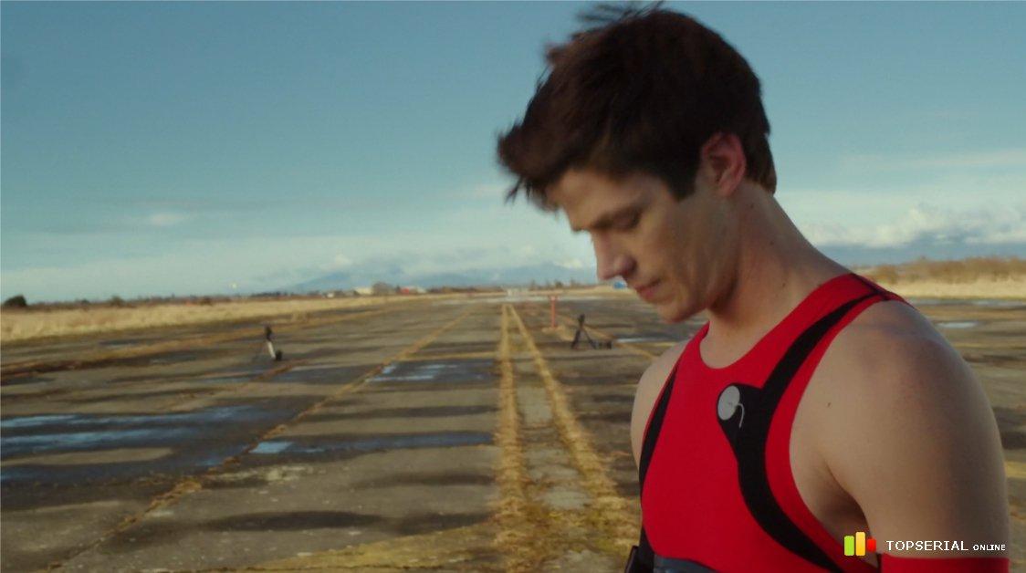 Флэш | The Flash смотреть онлайн! - FanSerials tv