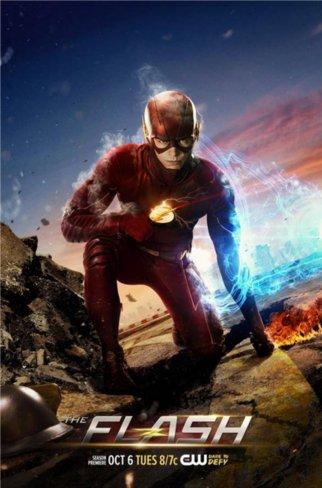 Flash 2 сезон 2 серия скачать.