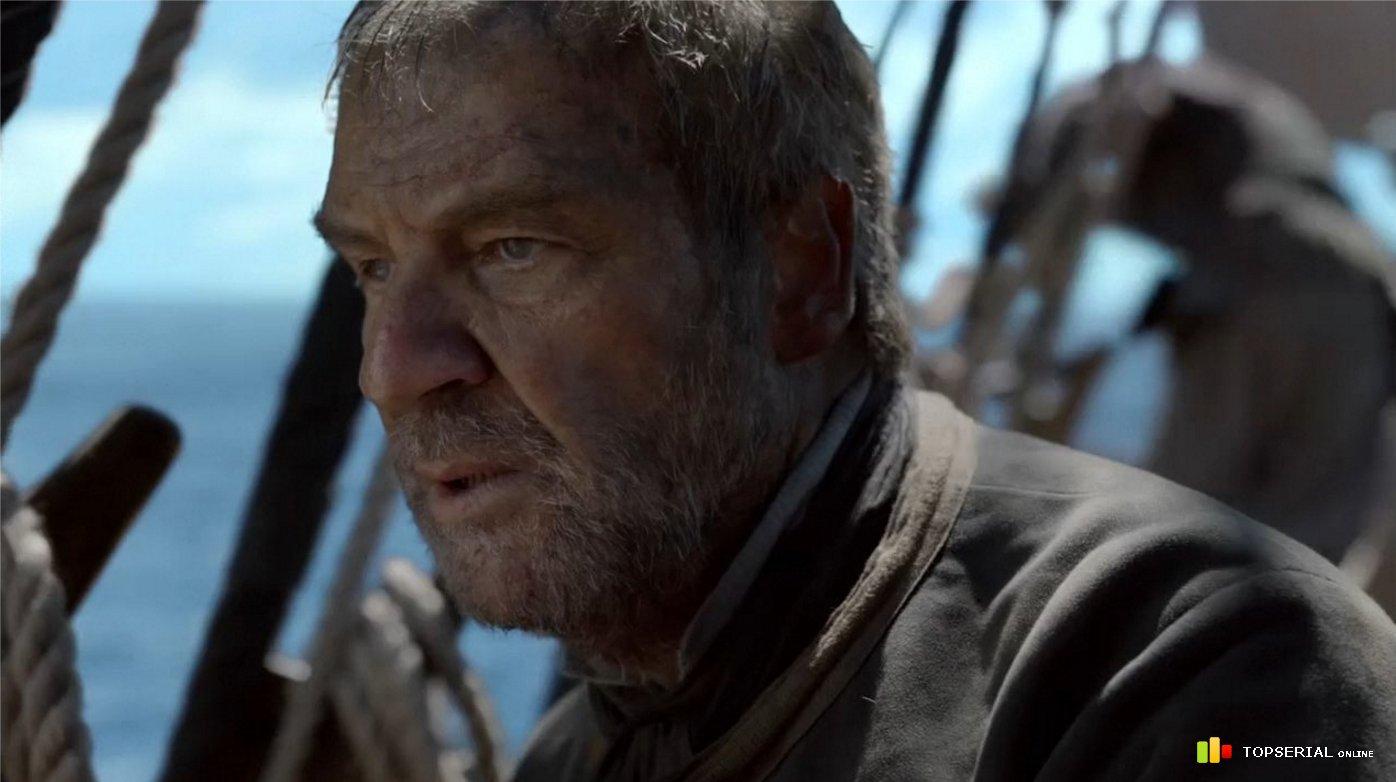 Сериал Черные паруса 2 сезон Black Sails смотреть онлайн
