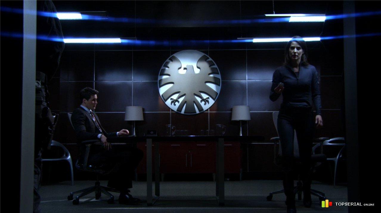 Скачать агенты щит 3 сезон 3 серия торрент.