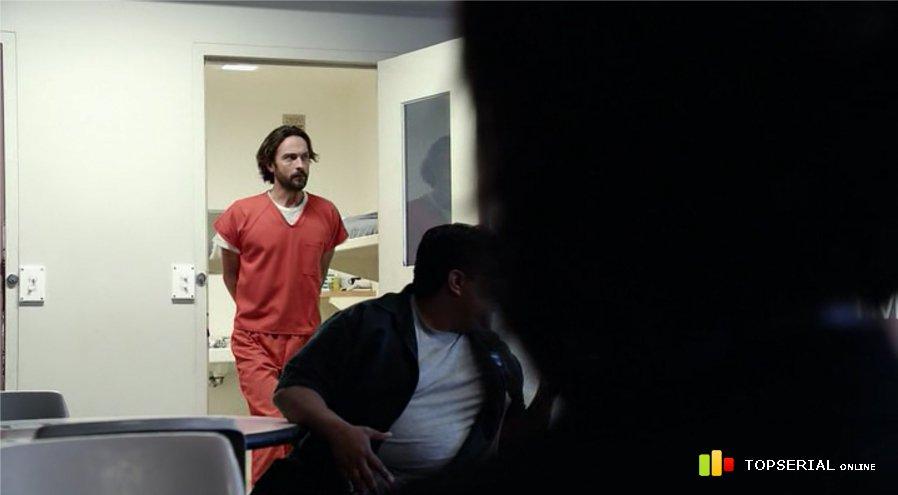 Сонная Лощина (1 сезон) смотреть онлайн бесплатно