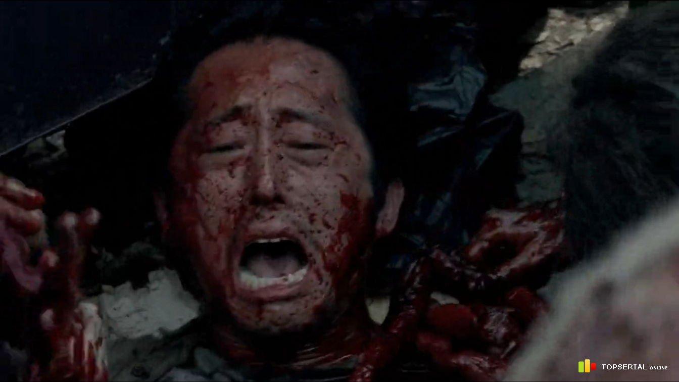 Скачать торрент ходячие мертвецы 6 сезон 16 серия.