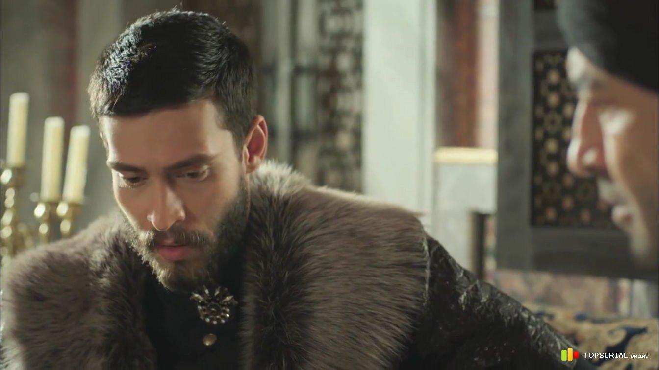 султан кёсем 29 серия на русском