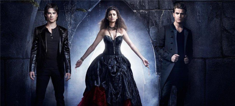 Дневники вампира (телесериал), images, image, wallpaper, photos, photo, photograph, gallery, photo, tvd, the vampire
