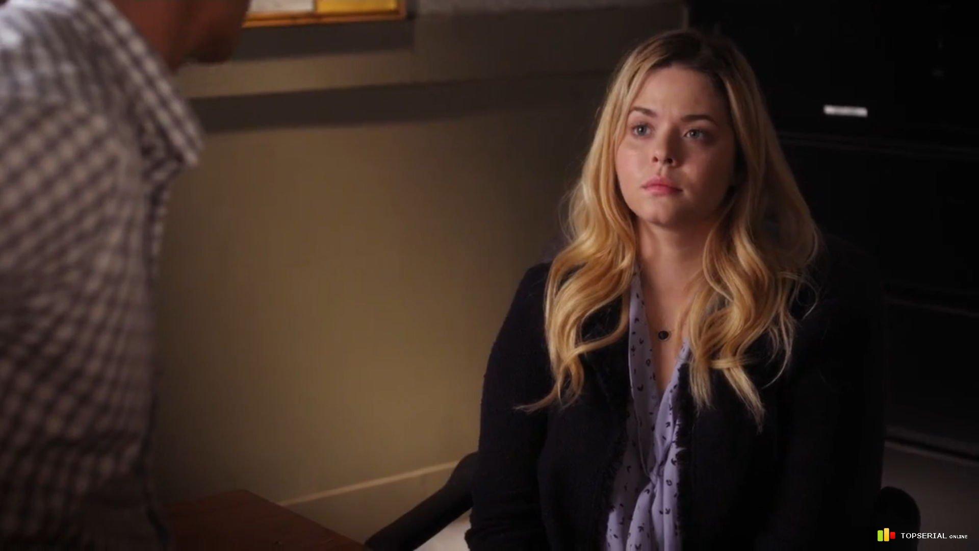 Милые обманщицы 7 сезон 5 серия в HD720 смотреть онлайн ...