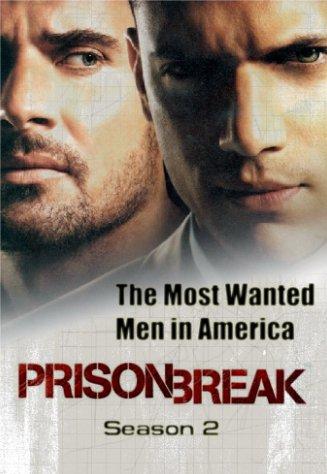 Побег Побег из тюрьмы  Prison Break 20052009 1234