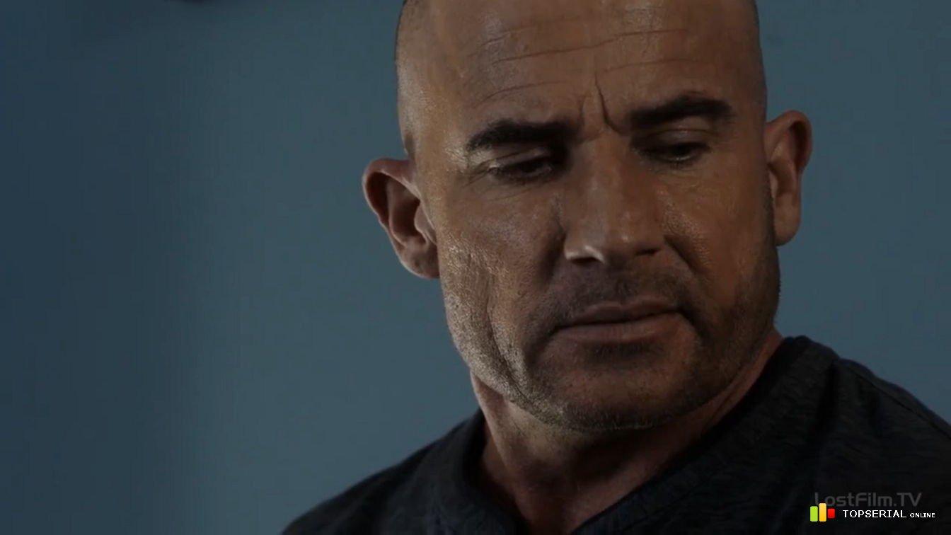 Сериал Побег из тюрьмы 1 сезон Prison Break смотреть